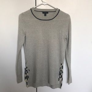 Thin sweater from jcrew